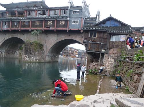 Hunan13-Fenghuang-Habitants (31)