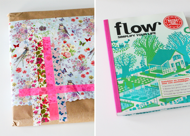 gift2Flow Book