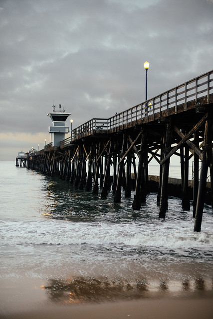 Beach Pier Home Decor For Living Room: Flickr - Photo Sharing