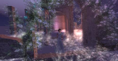 World's End Garden by Kara 2