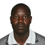 George Tinega, BecA-ILRI research fellow
