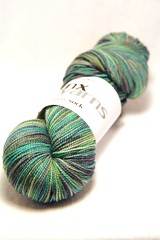 Gynx Yarn Merino Sock Playa