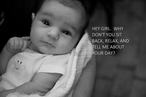 Hey Girl