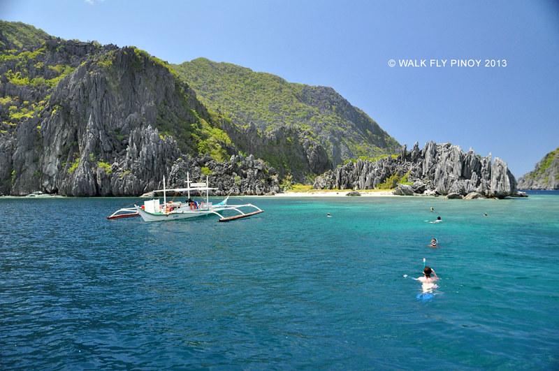 Star Beach, El Nido, Palawan, Philippines