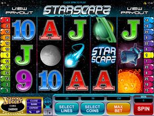 Star Scape