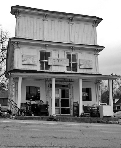 JC Tate General Store