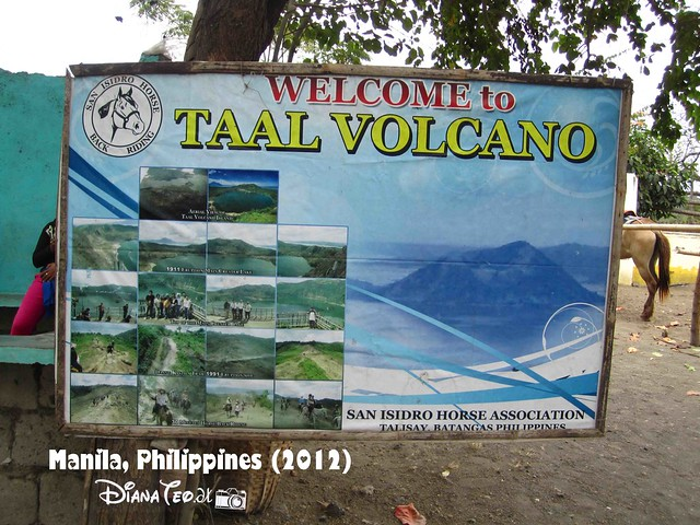 Day 2 - Philippines Taal Volcano 01