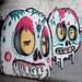 Living Walls 2011 - knstfhlr by Ghost Hunter Frankfurt