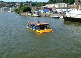 Bristol Ferry Boats  Img no.03