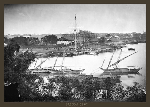 Saigon 1867