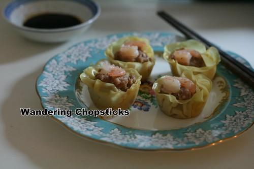 ShuSiu Mai (Chinese Meatball Dumpling) 1
