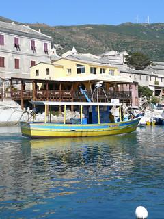 Restaurant Le Langoustier (Centuri, Cap-Corse)