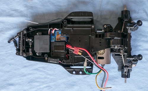 Tamiya Hummer P1270601