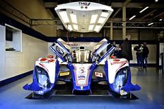 FIA WEC-Silverstone 2013
