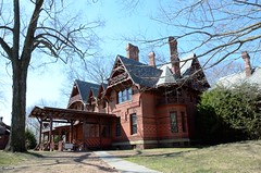Mark Twain House 9