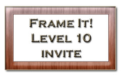 Frame It! ~Level 10~