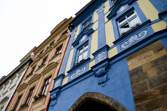 Prague: Where's My Love Story? | packmeto.com
