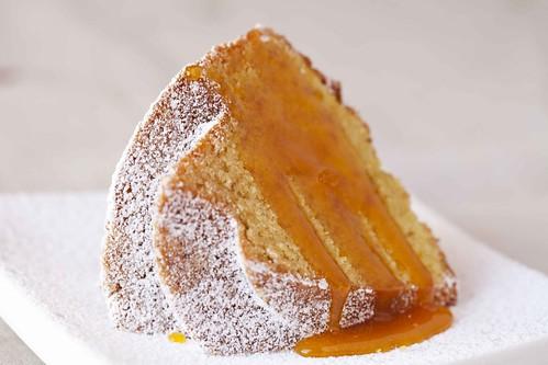 Bundt cake de taronja 4