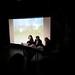 Kulturminister Hadja Tajik på innspillseminar i Buskerud