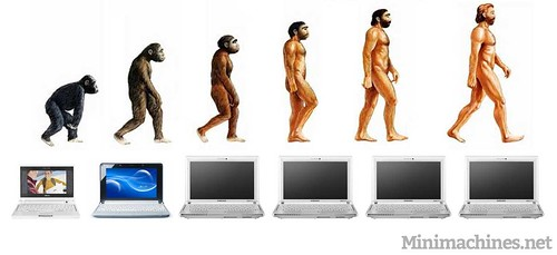 netbookvolution