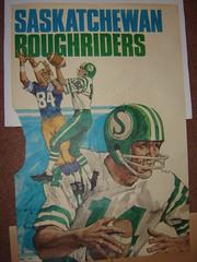 Saskatchewan Roughriders