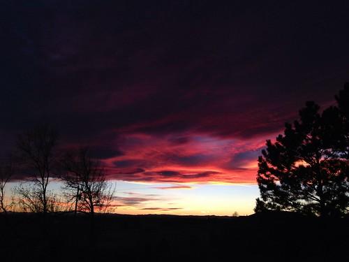 Cheyenne Clouds