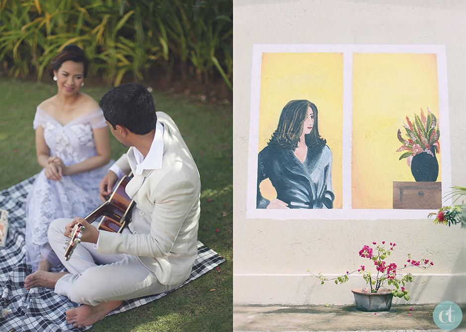 Marcos and ELoisa Cebu Engagement Session