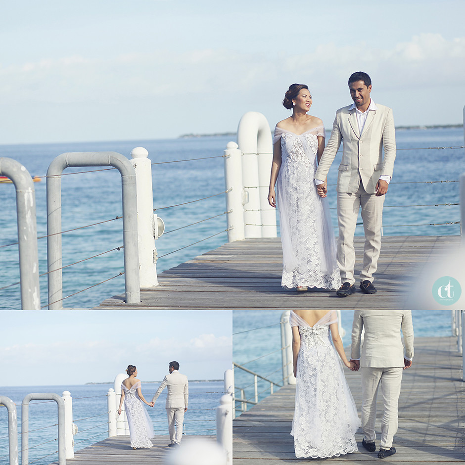 Shangrila Mactan Resort Engagement Session