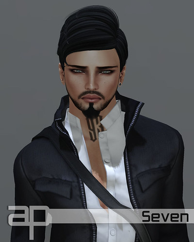 [Atro Patena] - Seven / MWFW 2 0 1 3 by MechuL Actor
