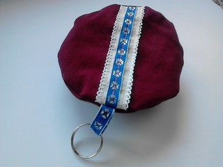 portamonete coin purse