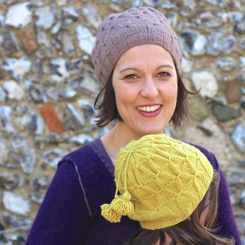 Skeppe - Hat Pattern Coming Soon!