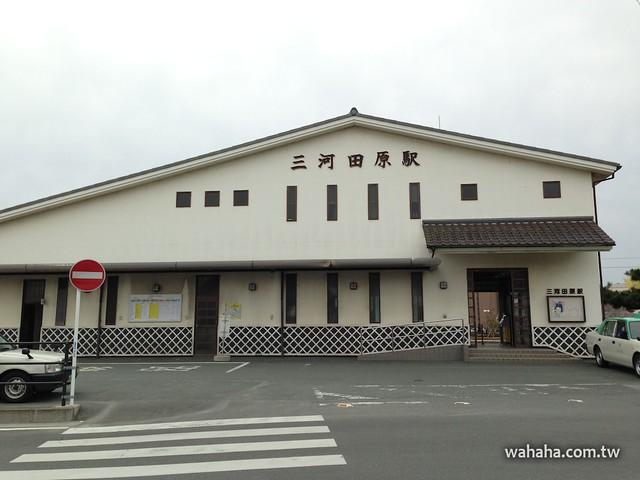 伊良湖-鳥羽