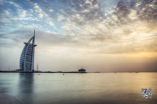 longexposure sunset sea reflection beach water colors clouds hotel dubai colours dusk uae middleeast burjalarab hdr highdynamicrange jumeirah برج دبي العرب الفندق برجالعرب جميرا الإماراتالعربيةالمتحدة