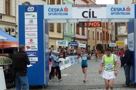 Pavlišta a Sekyrová mistry v osobních rekordech