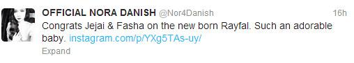 Nora Danish