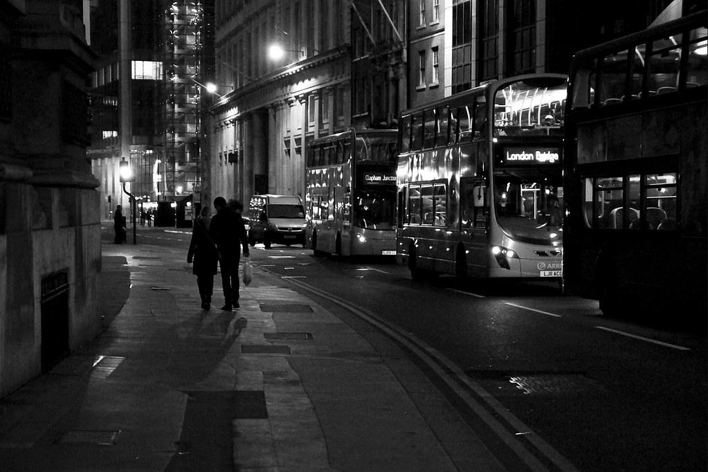 Hotels Near Liverpool St London