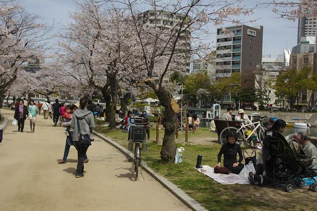 0889 - Hiroshima y museo de la Paz