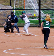 Prep School Softball