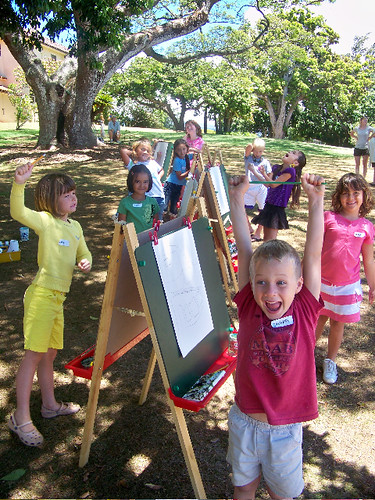 Summer Youth Programs @ the Hui