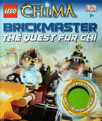 Brickmaster: The Quest for Chi