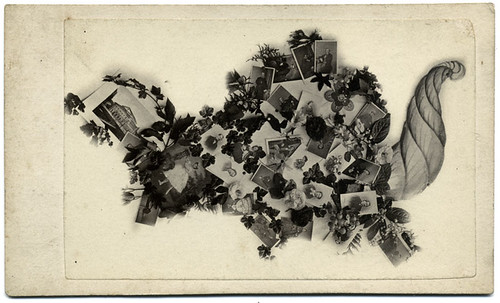 A Cornucopia of Cartes de Visite