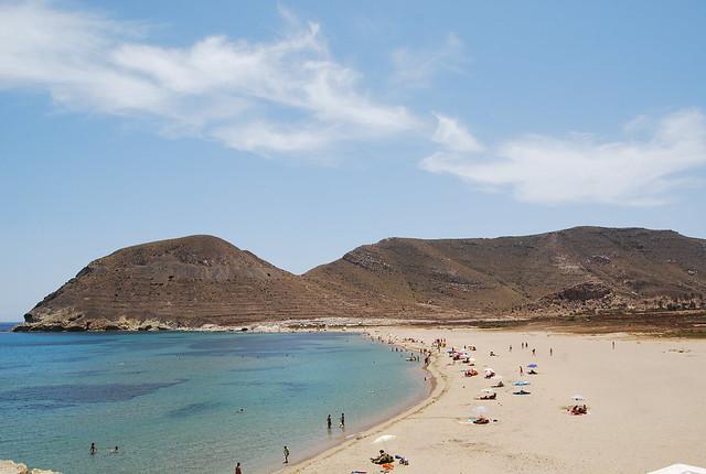 Calas y Playas de Cabo de Gata