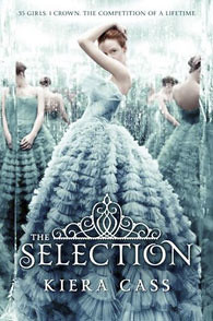 8689564903 10a76ab78b The Selection by Kiera Cass