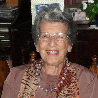 Virginia 3, abuela Delia