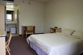 premium dorm room