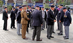 Royal Engineers - Freedom of the City 003