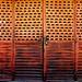Seca: um pedido de socorro - portas fechadas by Gustavo Penteado