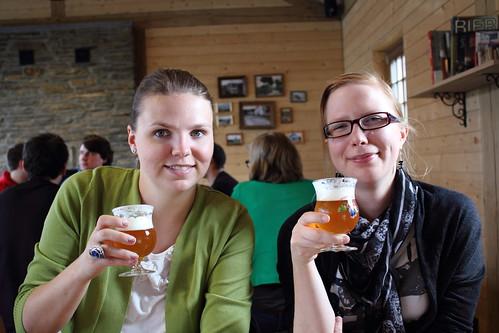 La Chouffe Brewery