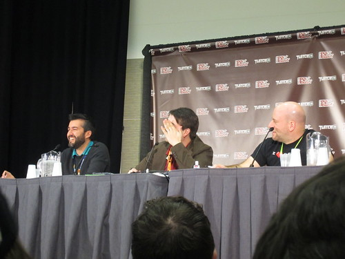PAX East 2013: Day 3
