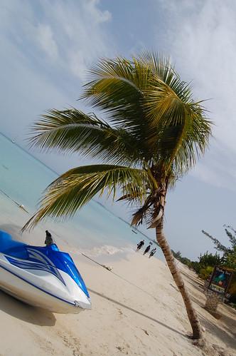 Jamaica Jet Ski